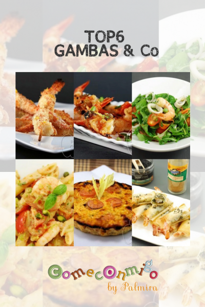 TOP6 GAMBAS & Co